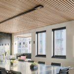 Vibia illumina un innovativo spazio coworking di San Francisco