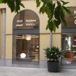 Un luogo esperienziale dove toccare con mano la qualità Made in Italy