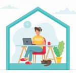 La nuova frontiera dell'home working