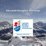Quadrifoglio Group è Regional Supporter di Cortina 2021