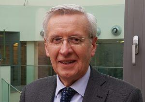 Giuseppe Rossi alla guida del'UNI per il quadriennio 2021-2024