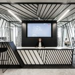 Un workspace per il ritorno al futuro