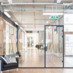 Il sistema di partizione vetrate intelligente