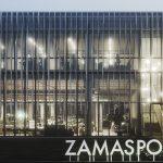 La nuova sede Zamasport: nel nome della qualità totale