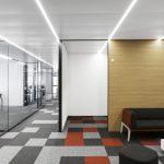 Apparecchi illuminanti per ufficio altamente efficienti