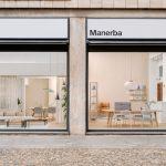Nuovo Showroom Manerba a Milano