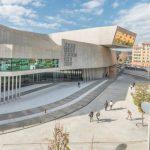 """Molteni&C e UniFor sponsor della mostra """"Aldo Rossi. L'architetto e le città"""""""