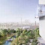 Svelato il progetto per la nuova sede milanese di Snam