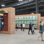 """""""supersalone"""", la biblioteca del design"""