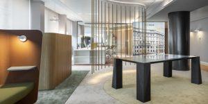 Milano Contract District si apre al settore ufficio