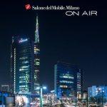È online la nuova piattaforma digitale del Salone del Mobile.Milano
