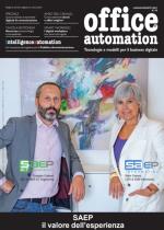Office Automation luglio-agosto 2021